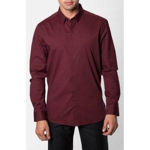 7DIAMONDS Peace Train Premium Long Sleeve Shirt